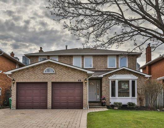 478 Greenpark Cres, Mississauga, ON L5B 3P3 (#W5186357) :: The Ramos Team