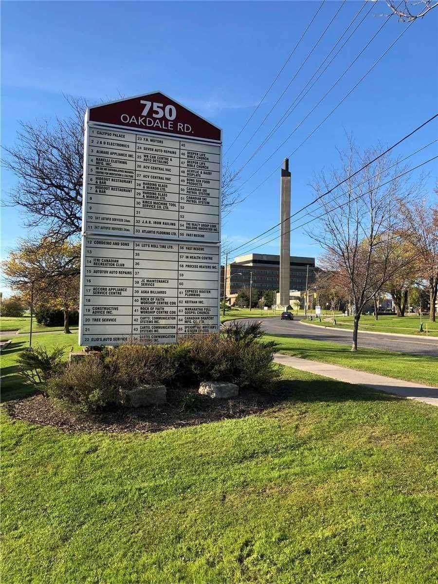 750 Oakdale Rd - Photo 1