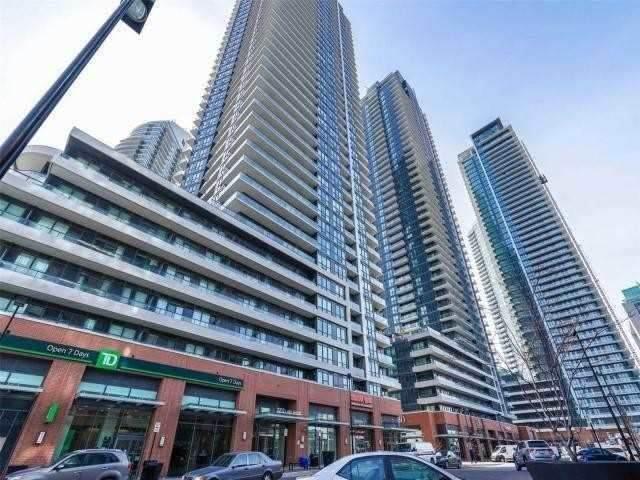 2212 W Lakeshore Blvd #1002, Toronto, ON M8V 0C2 (#W5238313) :: The Ramos Team