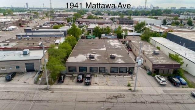 1941 Mattawa Ave, Mississauga, ON L4X 1K8 (#W5281617) :: The Ramos Team