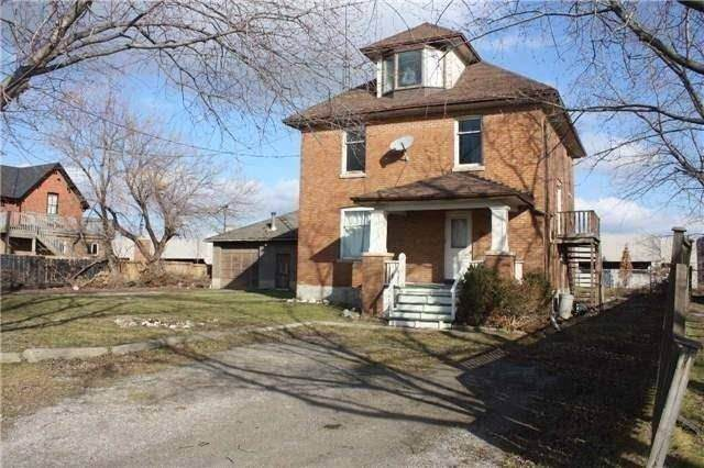 2487 Old Bronte Rd, Oakville, ON L6M 4J2 (#W5291994) :: The Ramos Team