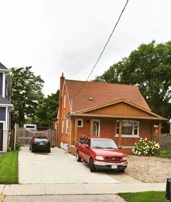 1332 Northaven Dr, Mississauga, ON L5G 4E9 (#W5321236) :: The Ramos Team