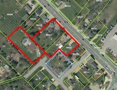 2 George St, Caledon, ON L7K 0X1 (#W5372810) :: Royal Lepage Connect