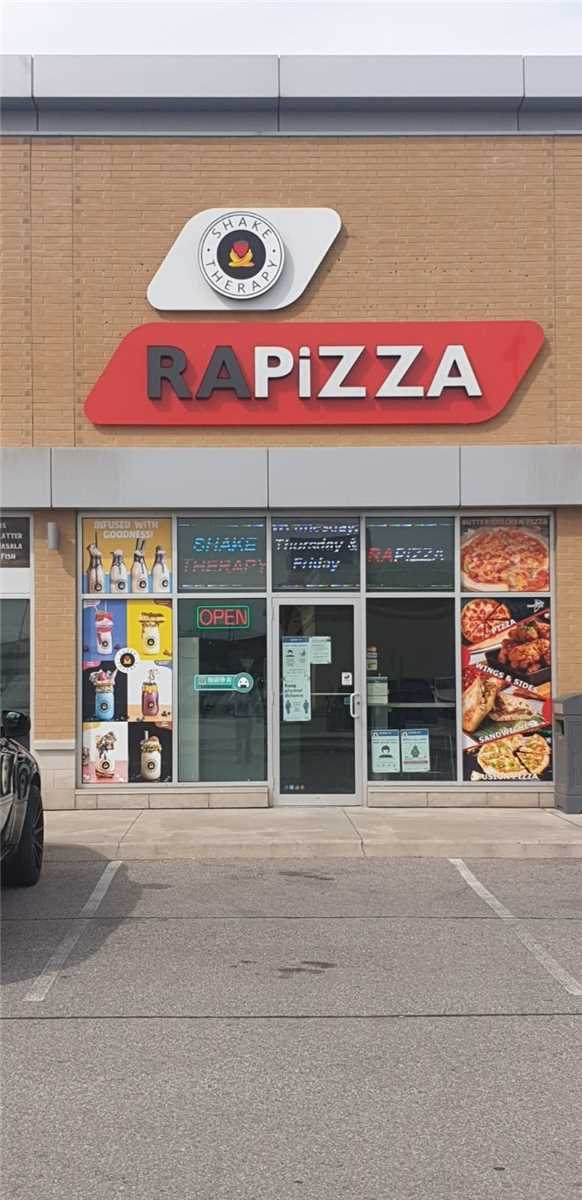 5101 S Dixie Rd, Mississauga, ON L4W 0E6 (#W5390696) :: Royal Lepage Connect