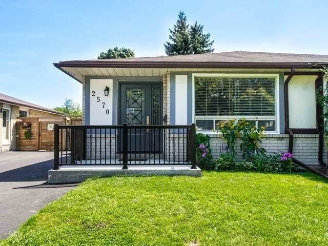 2570 Lundene Rd, Mississauga, ON L5J 1P8 (#W5401499) :: Royal Lepage Connect