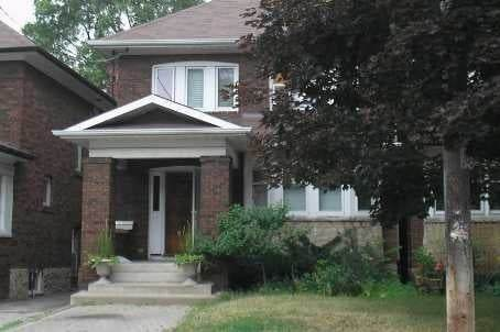 30 Lessard Ave, Toronto, ON M6S 1X5 (#W5407193) :: Royal Lepage Connect