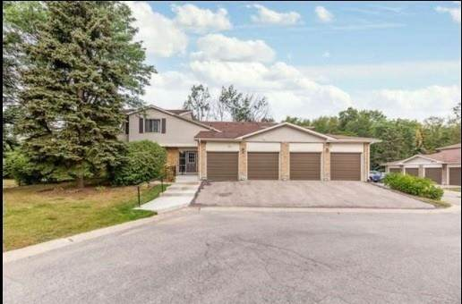 2701 Aquitaine Ave #79, Mississauga, ON L5N 2H7 (#W5411571) :: Royal Lepage Connect