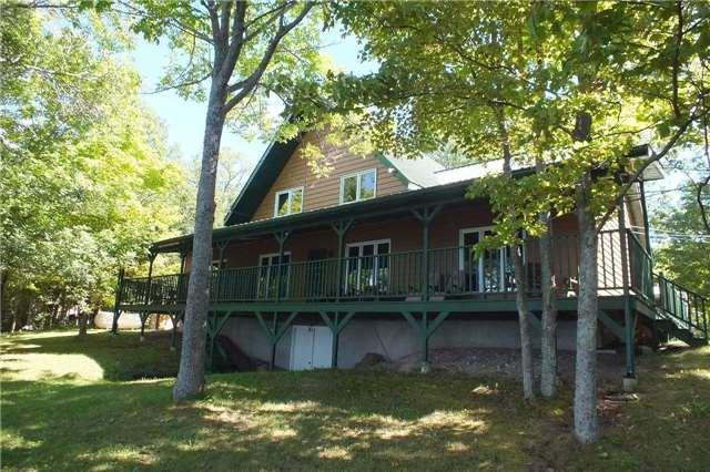 172 W Franks Rd, Central Manitoulin, ON P0P 2C0 (#X3612305) :: Beg Brothers Real Estate