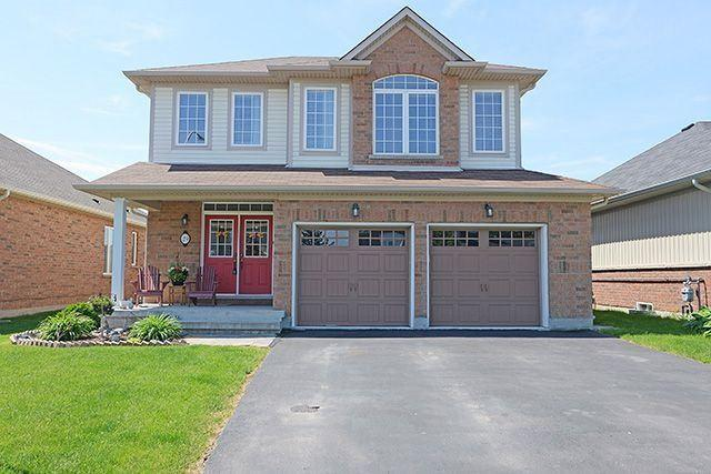 29 Sidare Crt, Grimsby, ON L3M 4E8 (#X3824312) :: Mark Loeffler Team