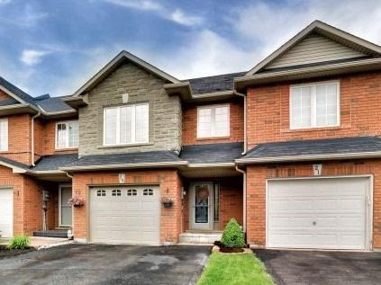 19 Willow Lane, Grimsby, ON L3M 5P6 (#X3831220) :: Mark Loeffler Team