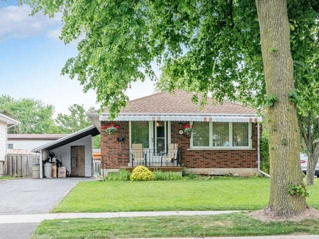 32 Morning Dew Dr, Brantford, ON N3R 3P2 (#X3840735) :: Mark Loeffler Team