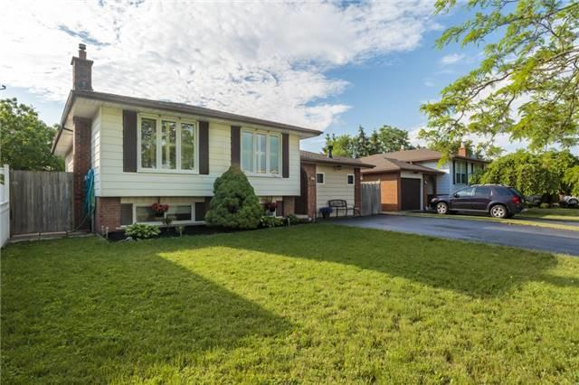 396 Christie St, Grimsby, ON L3M 4J7 (#X3846674) :: Mark Loeffler Team