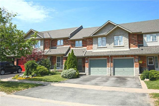 9 Cedar St, Grimsby, ON L3M 5L8 (#X3848490) :: Mark Loeffler Team