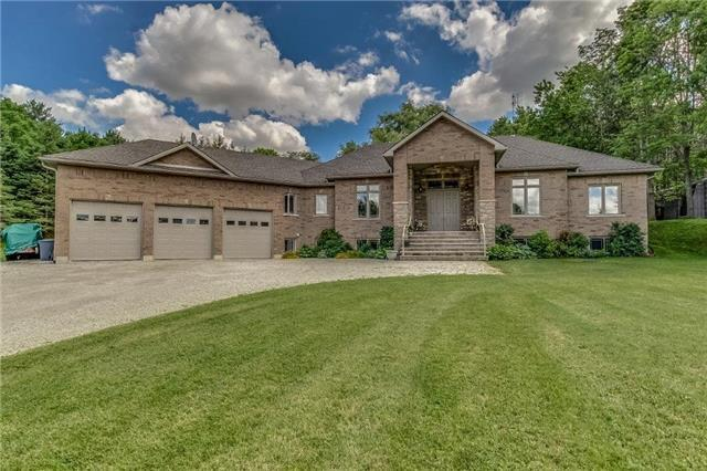 246 German School Rd, Brantford, ON N3L 3E1 (#X3852756) :: Mark Loeffler Team