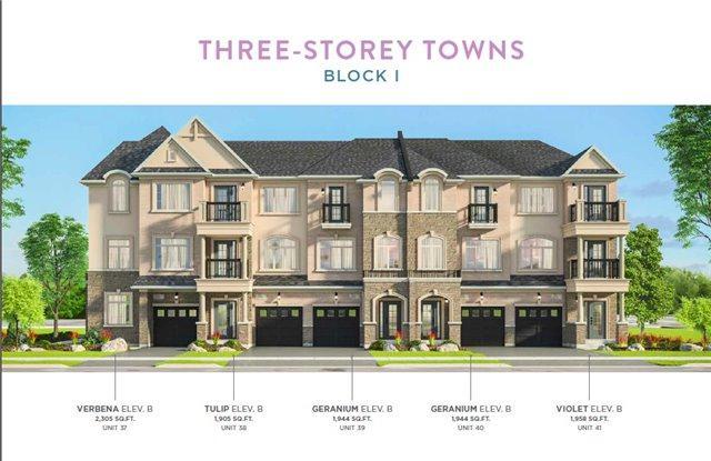 Lot 40 Street B St, Hamilton, ON L0R 2H1 (#X3888677) :: Mark Loeffler Team