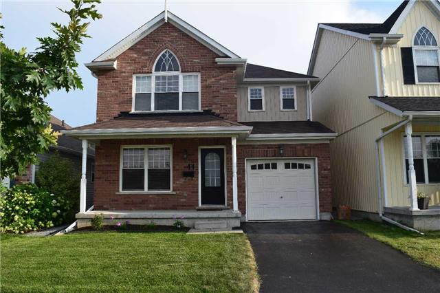 44 Chicory Cres, St. Catharines, ON L2R 0A5 (#X3889884) :: Mark Loeffler Team