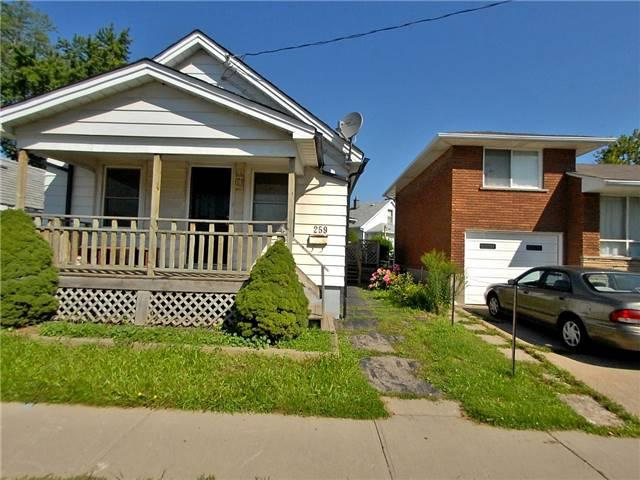 259 Welland Ave, St. Catharines, ON L2R 2P7 (#X3896031) :: Mark Loeffler Team