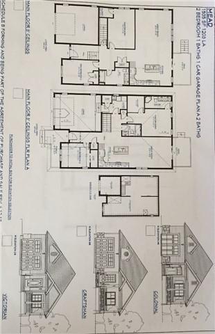 7 Meadowlark Dr, Port Colborne, ON L3K 6E3 (#X3898269) :: Beg Brothers Real Estate