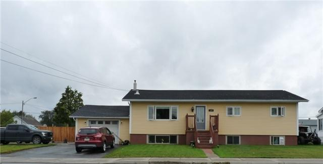 79 Ottawa St, West Nipissing, ON P2B 3G9 (#X3915017) :: Beg Brothers Real Estate