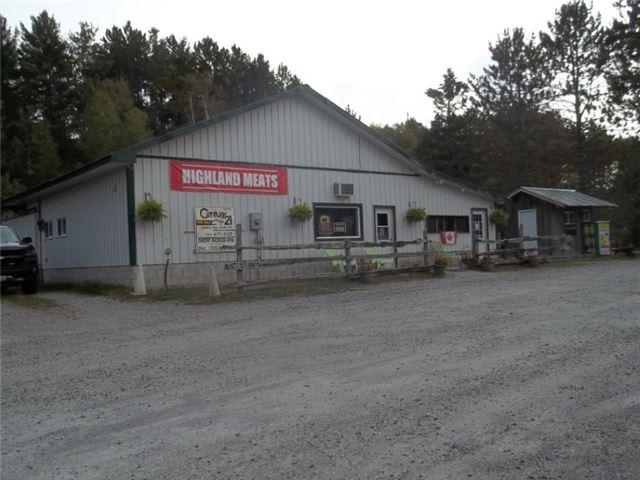 10124 County Rd 503, Highlands East, ON K0M 1R0 (#X3930761) :: Beg Brothers Real Estate