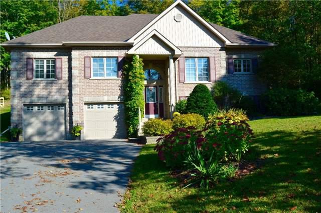 74 Country Charm Dr, Belleville, ON K0K 2V0 (#X3936845) :: Beg Brothers Real Estate