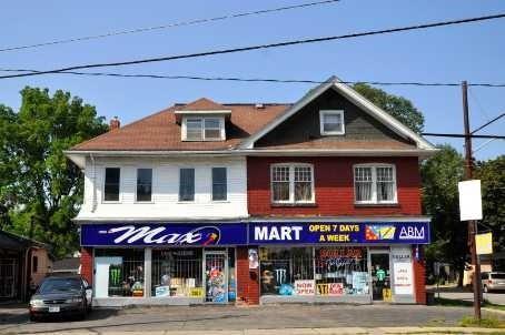131-133 Erie Ave, Brantford, ON N3S 2G4 (#X3944756) :: Mark Loeffler Team