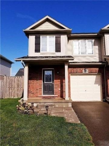 9455 Hendershot Blvd, Niagara Falls, ON L2H 0G1 (#X3956186) :: Mark Loeffler Team