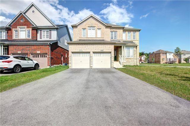 6446 Connor Cres, Niagara Falls, ON L2H 0C7 (#X3956858) :: Mark Loeffler Team
