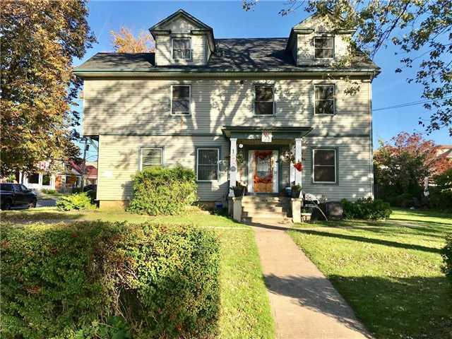 122 Hellems Ave, Niagara Falls, ON L3B 3B3 (#X3961303) :: Mark Loeffler Team