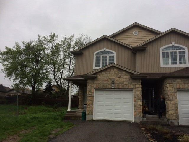 68B N Hillview Rd, St. Catharines, ON L2S 1T5 (#X3961921) :: Mark Loeffler Team