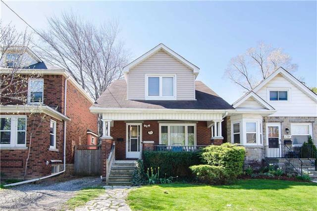 175 Arkell St, Hamilton, ON L8S 1N9 (#X3963700) :: Mark Loeffler Team