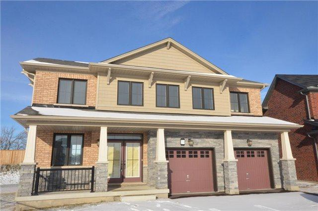 230 Crafter Cres, Hamilton, ON L8J 0J1 (#X4020038) :: Apex Realty Network