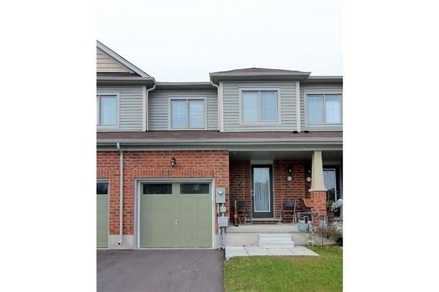 8276 Tulip Tree Dr, Niagara Falls, ON L2N 0H4 (#X4020131) :: Apex Realty Network