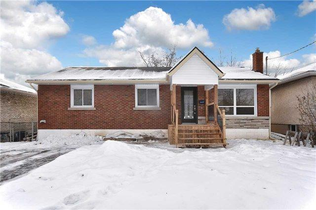 267 W St Paul St, St. Catharines, ON L2R 3M7 (#X4025442) :: Apex Realty Network