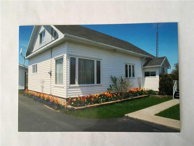 149 Albert St, Assiginack, ON P0P 1N0 (#X4045278) :: Beg Brothers Real Estate