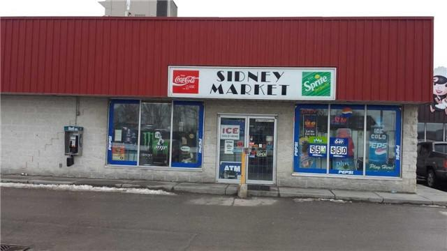 423 Sidney St, Quinte West, ON K8V 6N6 (#X4048953) :: Beg Brothers Real Estate