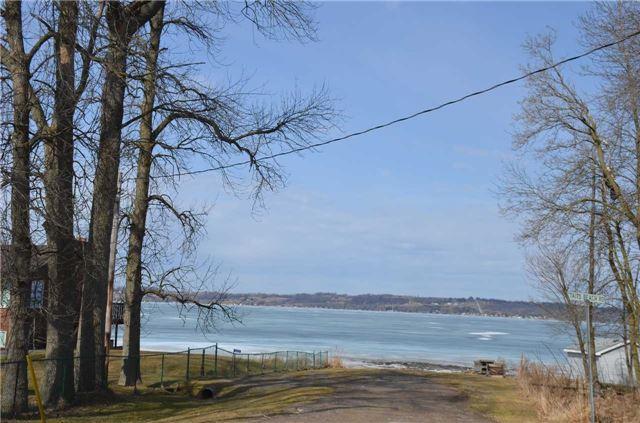 8018 Taits  Beach Rd #125, Hamilton Township, ON K0K 2E0 (#X4051489) :: Beg Brothers Real Estate