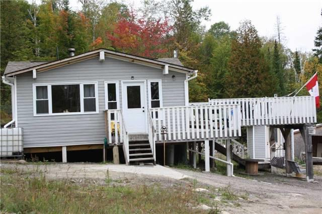 13273 Hwy 64, West Nipissing, ON P2B 1M0 (#X4051536) :: Beg Brothers Real Estate