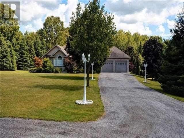 7307 E Byers Rd, Hamilton Township, ON K0L 1B0 (#X4057532) :: Beg Brothers Real Estate