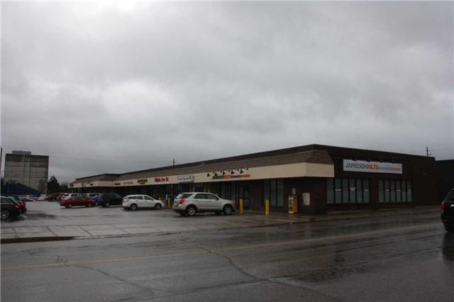 656 Dundas St, Woodstock, ON N4S 1E3 (#X4059357) :: Beg Brothers Real Estate