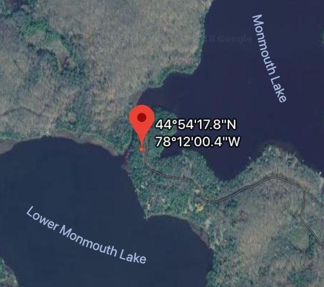 Lot 10 Surveyor Dr, Highlands East, ON 25428 (#X4078990) :: Beg Brothers Real Estate
