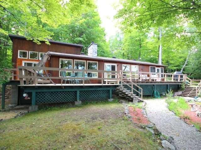 356 Miners Point Road Rd, Smiths Falls, ON K7H 3C5 (#X4079043) :: Beg Brothers Real Estate