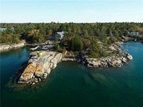 1738 Georgian Bay Water, The Archipelago, ON P0G 1K0 (#X4079813) :: Beg Brothers Real Estate