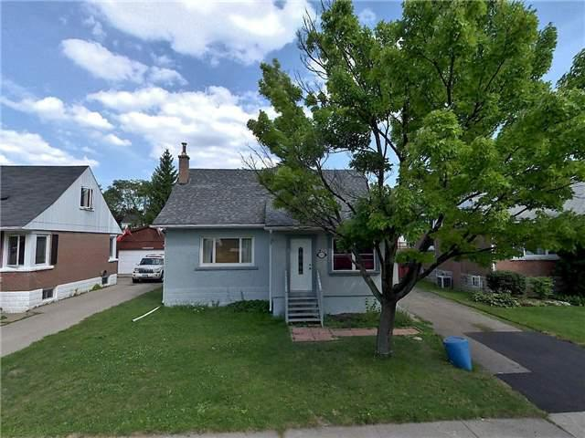 289 West 2nd St, Hamilton, ON L9C 3G8 (#X4079985) :: Beg Brothers Real Estate