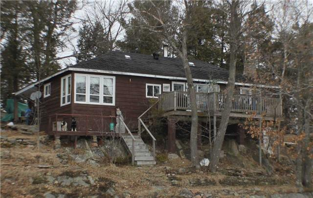 312 Healey Lake W/A, The Archipelago, ON P0C 1H0 (#X4080214) :: Beg Brothers Real Estate