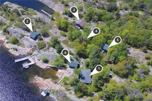 1600 Georgian Bay, The Archipelago, ON P0G 1K0 (#X4080678) :: Beg Brothers Real Estate