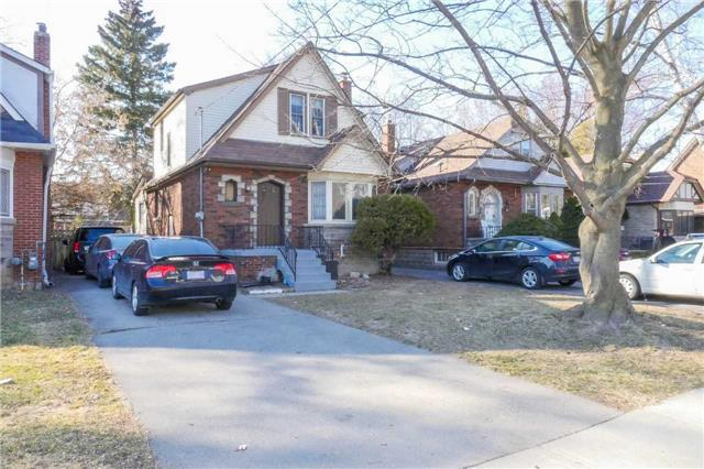 38 S Cline Ave, Hamilton, ON L8S 1W7 (#X4085484) :: Beg Brothers Real Estate