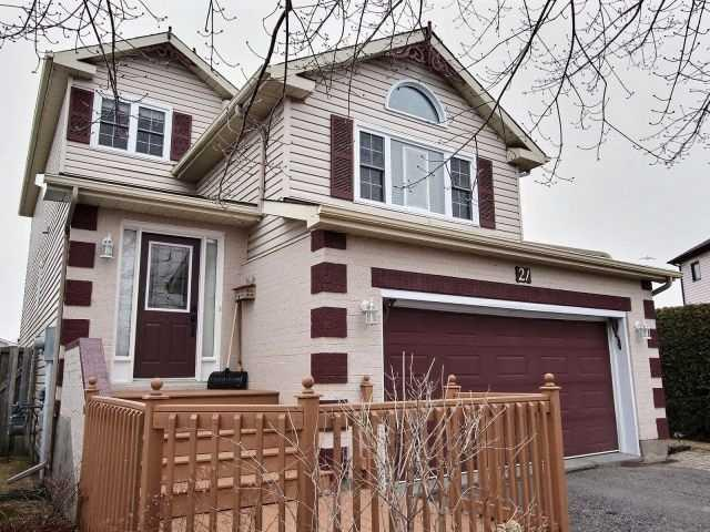 21 Gagne Cres, Casselman, ON K0A 1M0 (#X4098331) :: Beg Brothers Real Estate