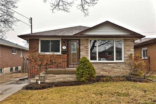 109 Greeningdon Dr, Hamilton, ON L9A 4W6 (#X4099993) :: Beg Brothers Real Estate