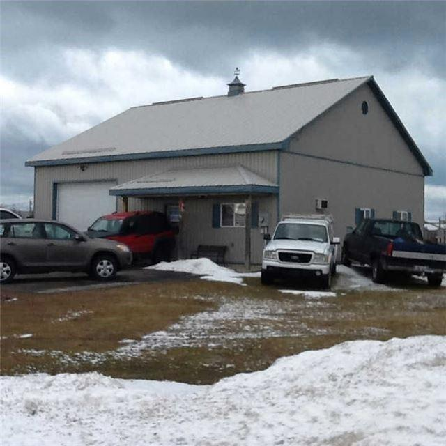 1219 Mackenzie Rd, Saugeen Shores, ON N0H 2C0 (#X4105037) :: Beg Brothers Real Estate